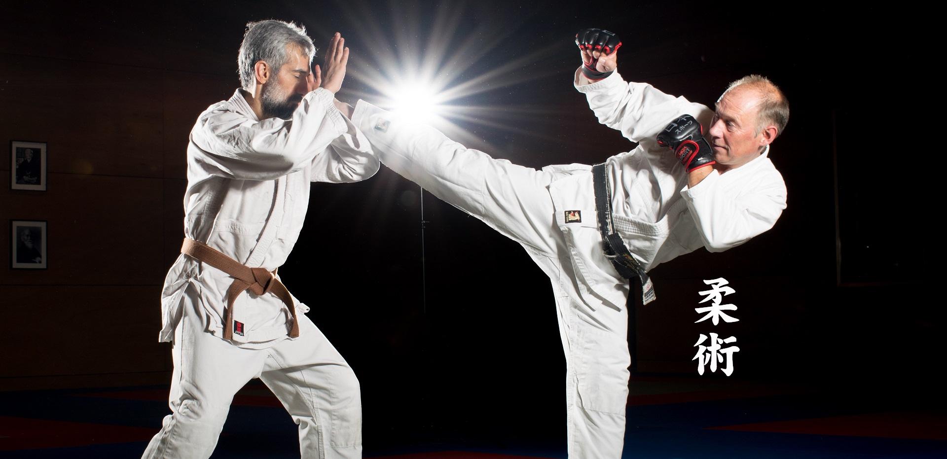 Jiu Jitsu SL
