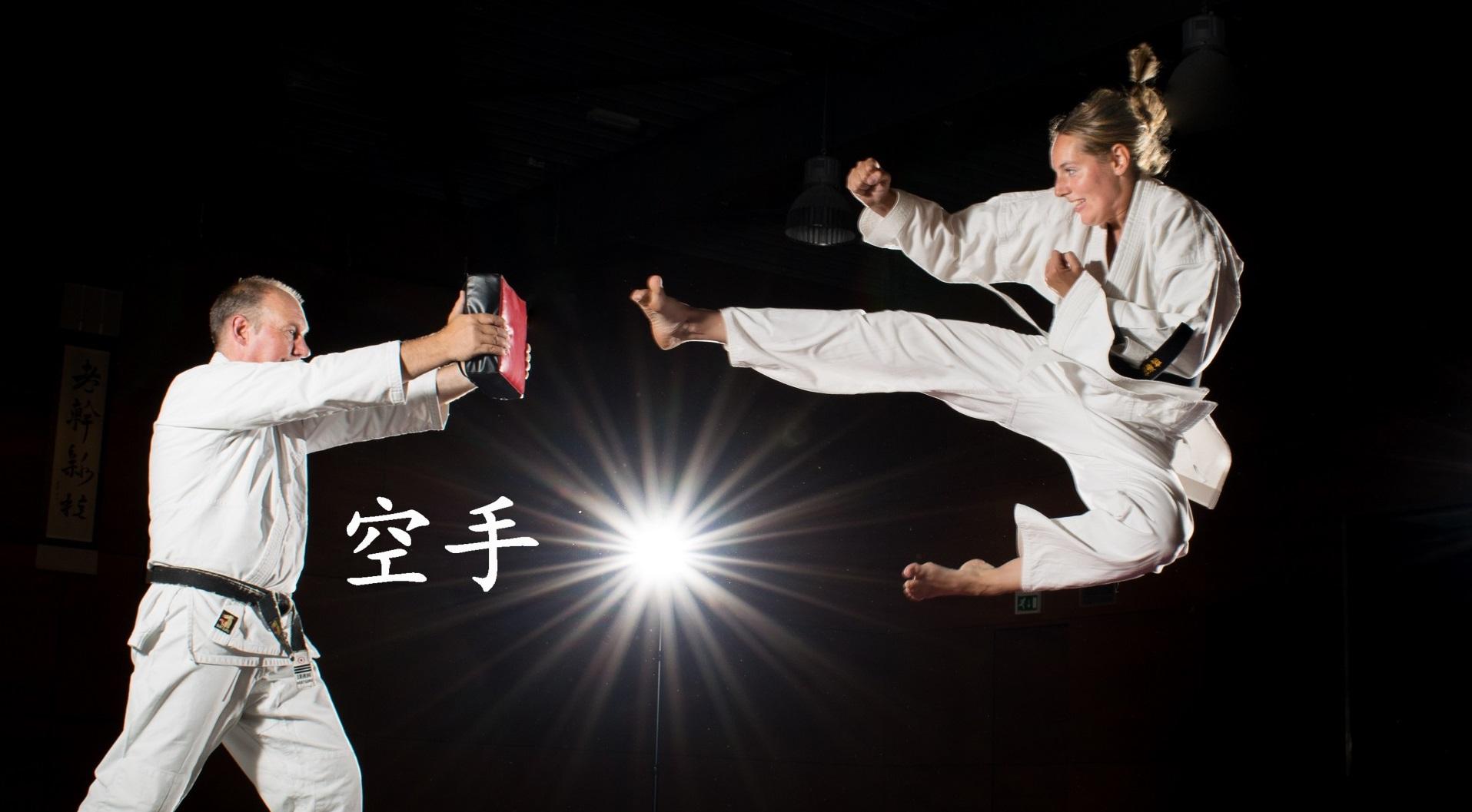Karate SL