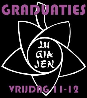 Jiu Jitsu graduaties 11 december 19:00 - 20:00